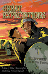 Graphic Dickens: Great Expectations