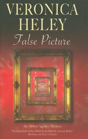 False Picture (Abbot Agency, #2)