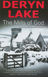 The Mills of God (Nick Lawrence, #1)
