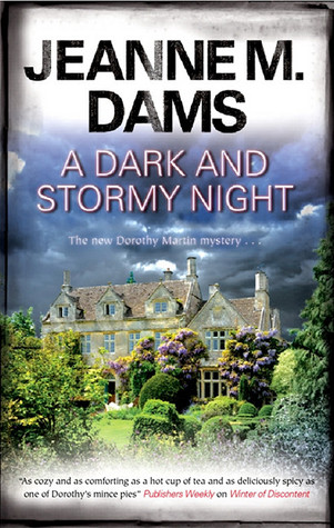 A Dark And Stormy Night by Jeanne M. Dams