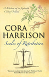 Scales of Retribution (Burren Mysteries #6)