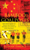 Bamboo Goalposts by Rowan Simons