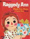 Raggedy Ann by Norah Smaridge
