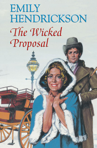 The Wicked Proposal