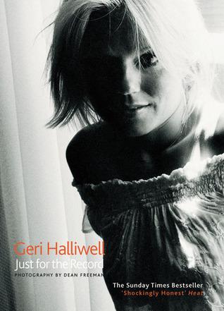 Just for the Record by Geri Halliwell