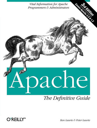 Apache by Ben Laurie