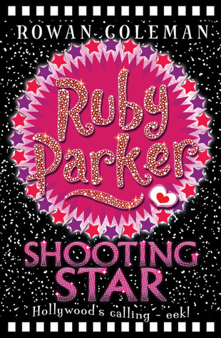 Ruby Parker: Shooting Star