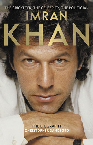 Image result for Imran Khan, The Biography by Christopher Stanford