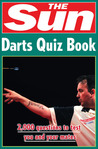 The Sun Darts Quiz Book: 2,000 Questions to Test You and Your Mates