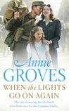 When the Lights Go On Again (Campion Family, #5)