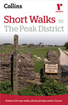 Short Walks in the Peak District (Collins Ramblers)