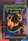 The Curse of the Cave Creatures (Give Yourself Goosebumps Special Edition, #5)