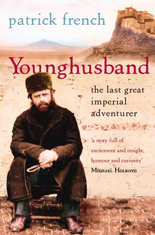 Younghusband by Patrick French