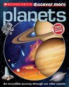 Planets (Scholastic Discover More)