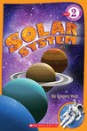 Solar System (Scholastic Reader Level 2)