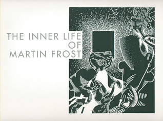 The Inner Life of Martin Frost by Paul Auster