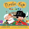 Pirate Nap: A Book of Colors