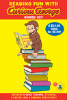 Reading Fun with Curious George Boxed Set (CGTV reader boxed set)