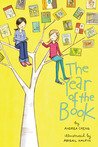 The Year of the Book (Anna Wang #1)