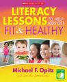 Literacy Lessons to Help Kids Get Fit  Healthy
