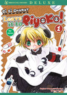 Di Gi Charat Theater - Leave it to Piyoko - Volume 1