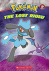 The Lost Riolu (Pokémon Diamond and Pearl Chapter Book, #2)