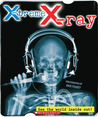 X-treme X-ray: See the World Inside Out!: See The World Inside Out!