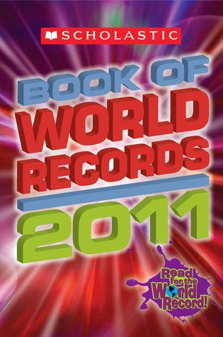 Scholastic Book Of World Records 2011 by Georgian Bay