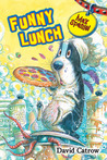 Max Spaniel: Funny Lunch