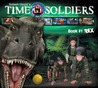 Rex (Time Soldiers #1)