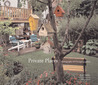 Private Places, Limited Edition -: Photographs of Chicago Gardens