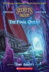 Final Quest (The Secrets of Droon Special Edition #8)
