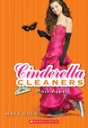 Mask Appeal (Cinderella Cleaners, #4)