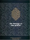 The Message of the Qurʾān by Muhammad Asad