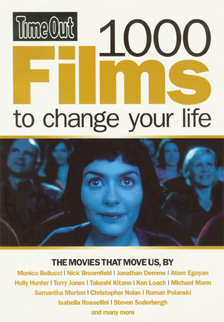 1000 Films to Change Your Life by Simon Cropper