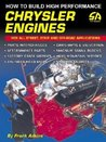 How to Build High Performance Chrysler Engines