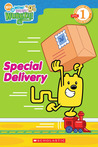 Special Delivery (Wow! Wow! Wubbzy!)