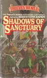 Shadows of Sanctuary (Thieves' World, #3)
