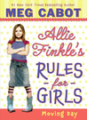 Moving Day (Allie Finkle's Rules for Girls, #1)