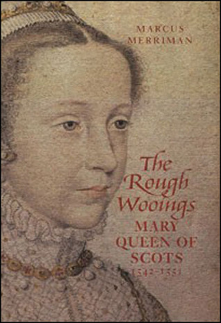 The Rough Wooings by Marcus Merriman