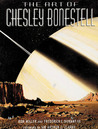 The Art of Chesley Bonestell by Chesley Bonestell