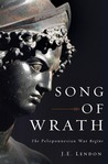 Song of Wrath: The Peloponnesian War Begins
