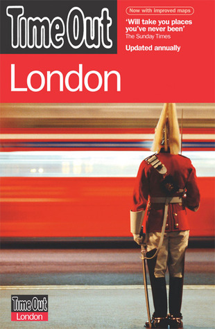 Time Out London by Time Out Guides