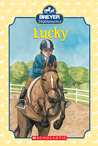 Lucky (Breyer Stablemates)