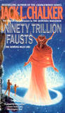The Ninety Trillion Fausts (Quintara Marathon, #3)