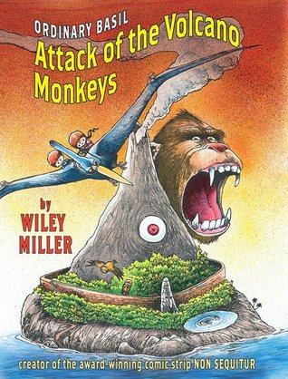 Attack of the Volcano Monkeys