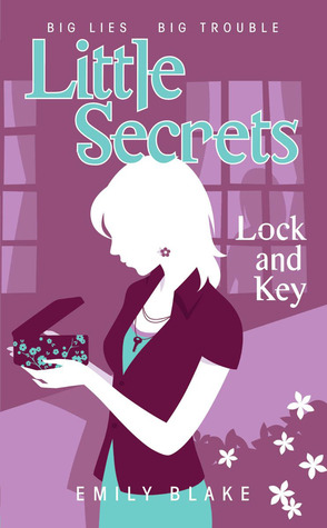 Lock And Key by Emily Blake