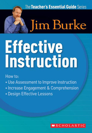 Effective Instruction by Jim Burke