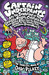 Captain Underpants and the Invasion of the Incredibly Naughty Cafeteria Ladies from Outer Space and the Subsequent Assault of the Equally Evil Lunchroom Zombie Nerds (Captain Underpants #3)