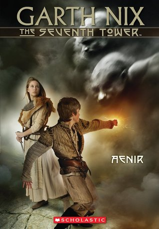 Aenir by Garth Nix